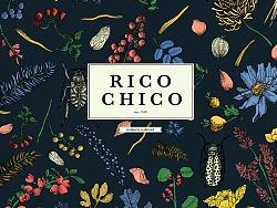 Rico Chico 生活品设计