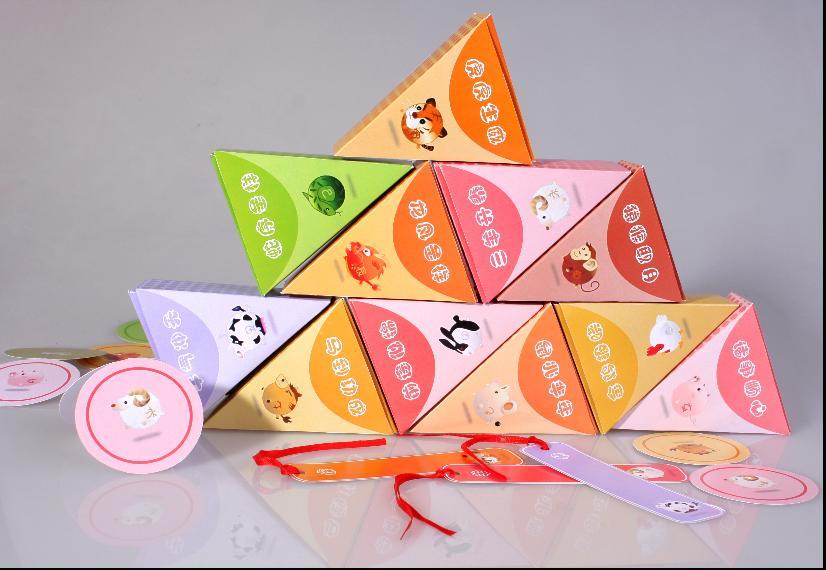 糖果屋包装设计图片