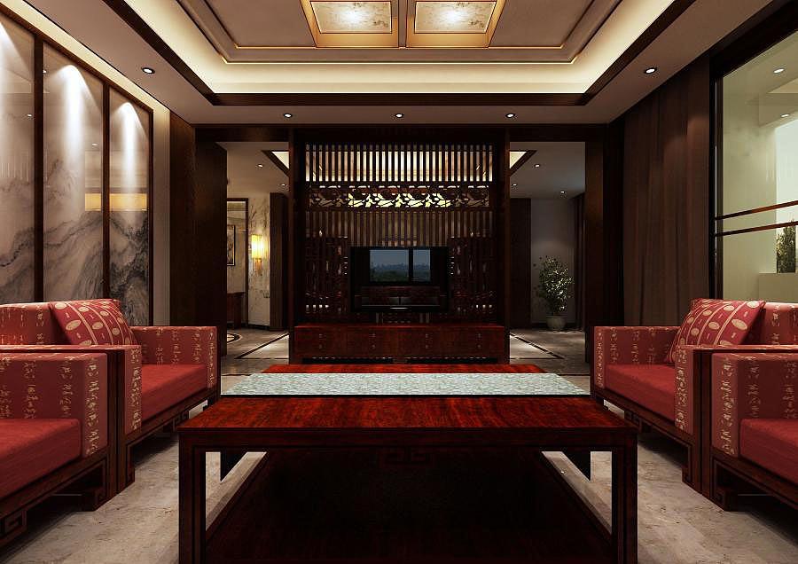 湖南经济型别墅设计,方舟别墅设计案例图片