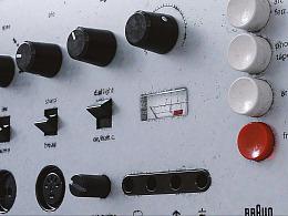 Braun T 1000 CD _ Dieter Rams 1968   CGI