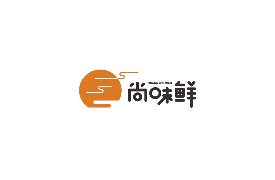 纬尚时 logo