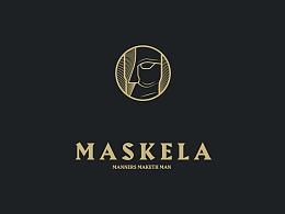 MASKELA | 品牌设计
