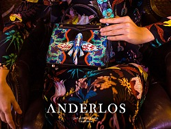 Anderlos X 品牌产品设计2017款