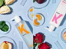 KONO | 洗发水品牌策划 | 设计分享
