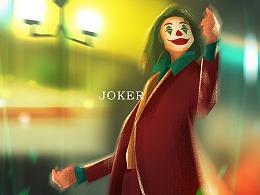 小丑-joker