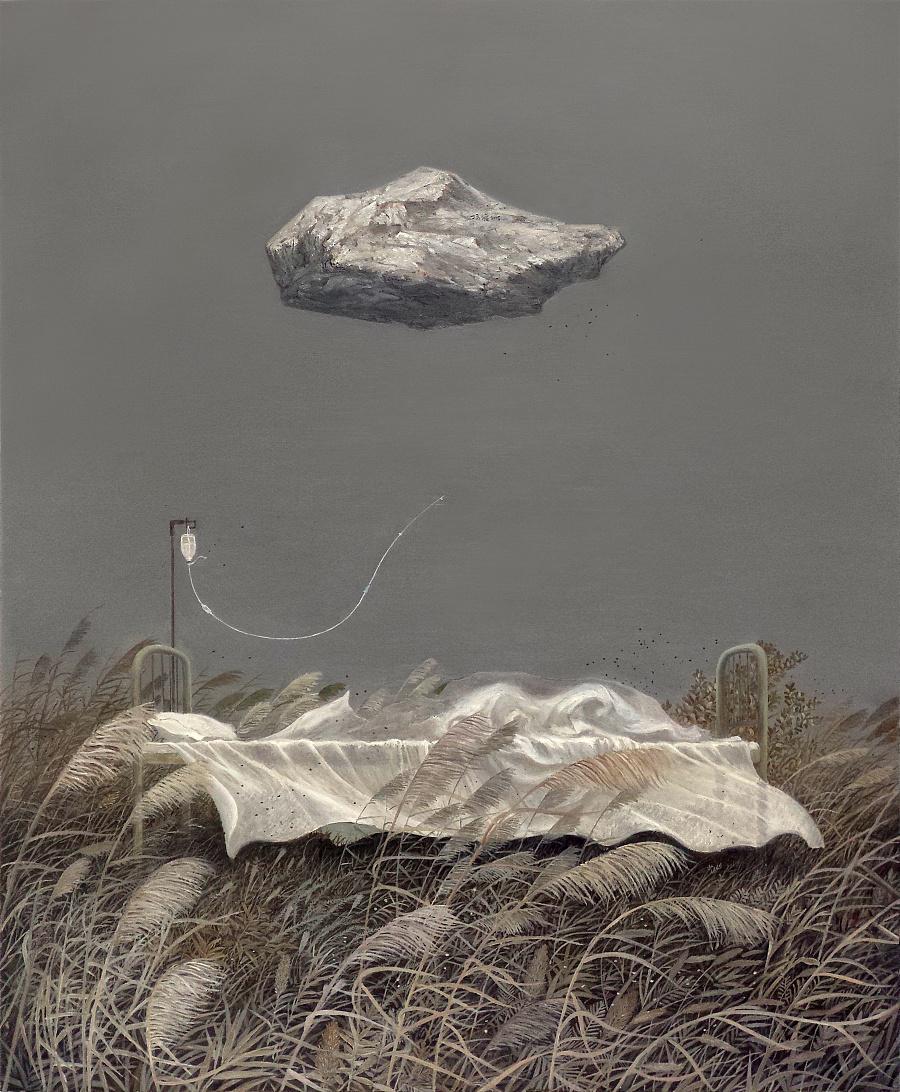 查看《《渡·門》系列秋冬之季最新作品十幅》原图,原图尺寸:2956x3586