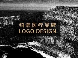 医疗LOGO标志设计
