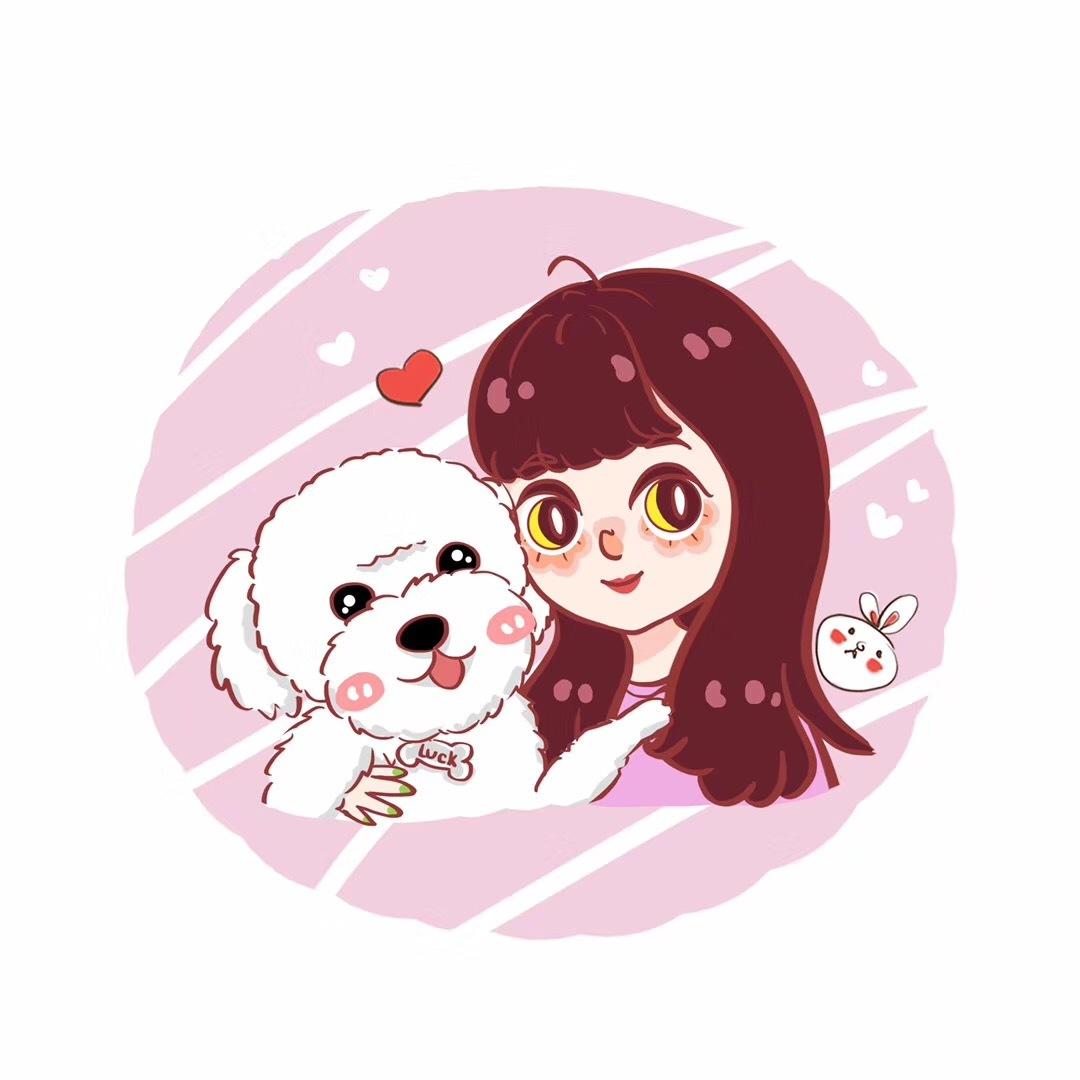 小绵羊 漫画 儿童人物 熊肖像原创馆YJ-手绘作动漫动漫画孩子课件图片