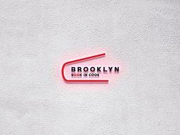 【Brooklyn】全新品牌塑造: Book in Cook