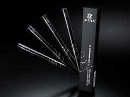 亚辉-眼线笔包装升级设计