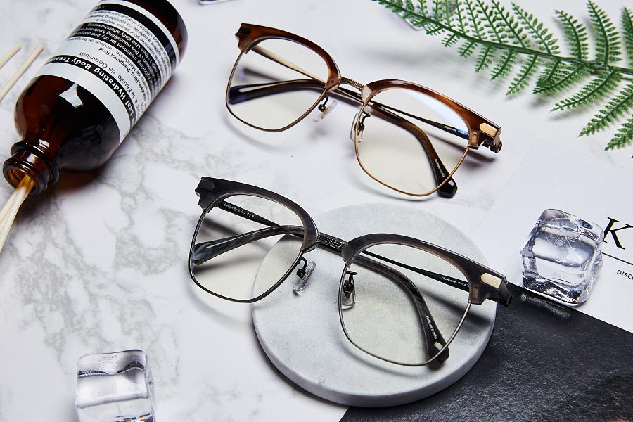 眼镜拍摄/创意图/单反摄影图片