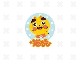 IP形象   销品茂SHOPPING MALL-猫晓