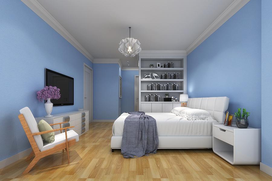 商品房家装效果图设计