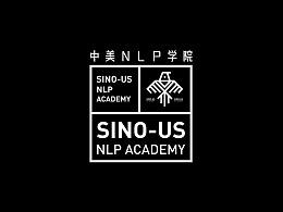 中美NLP学院品牌设计稿