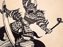OKINAWA冲浪武士