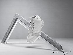 球鞋合成图