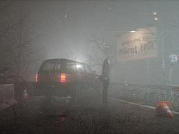 Silent Hill  寂静岭
