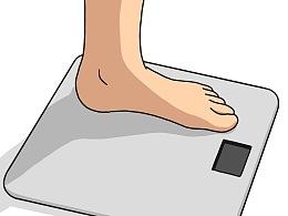 节后减肥实录