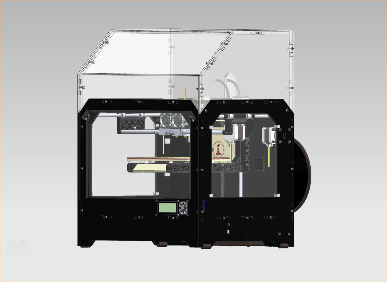 3d打印机真的好吗 3d打印机配件哪里买便宜价格