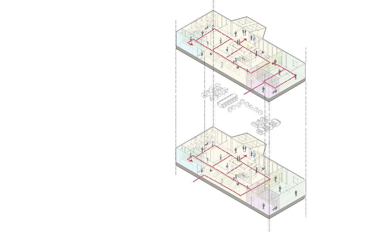 治愈空间 — 餐饮空间设计图片