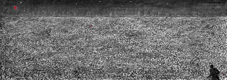 查看《《南方·潮水集》 素描系列作品节选》原图,原图尺寸:3186x1126