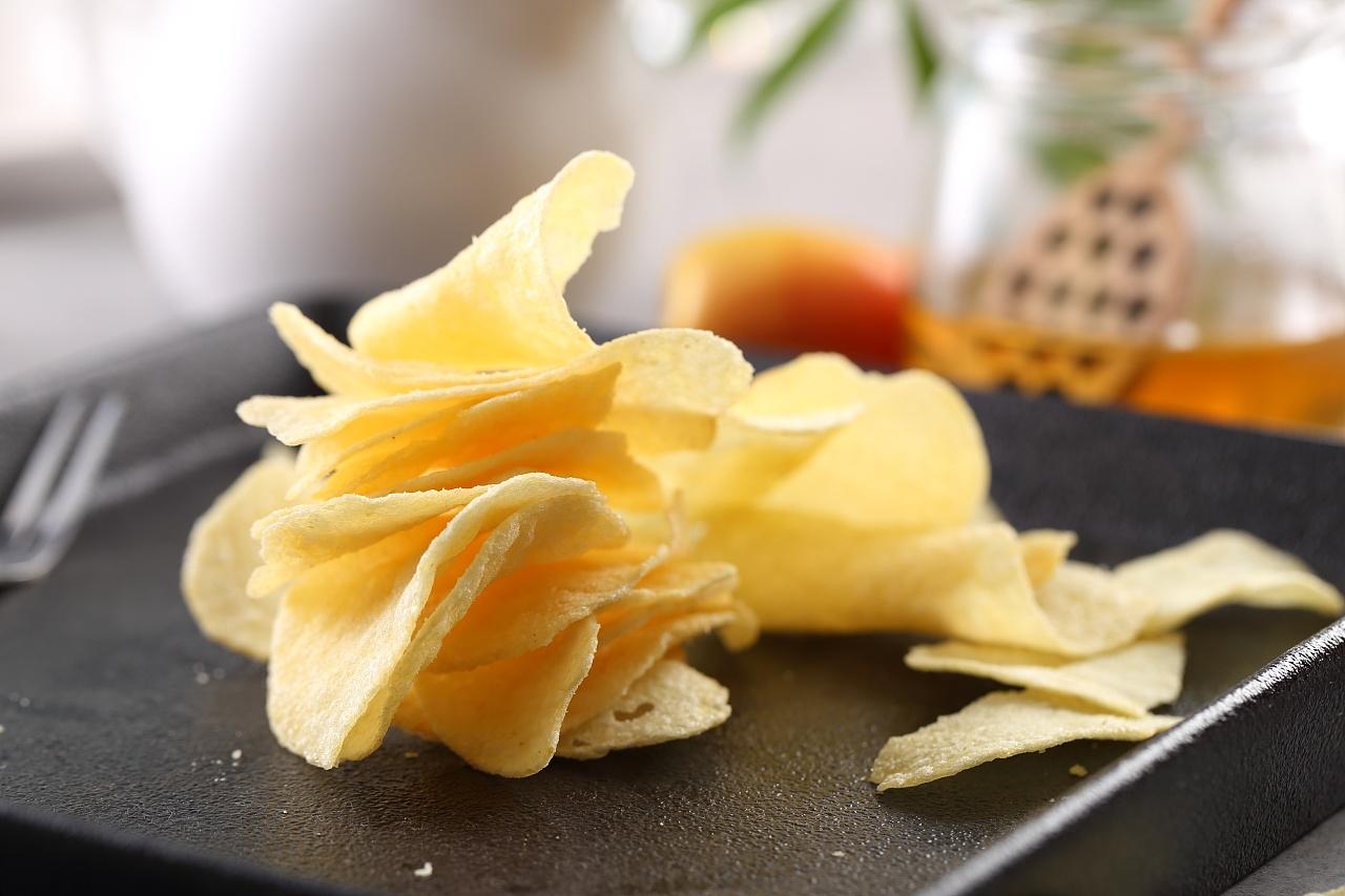 薯片瓶子手工制作种植