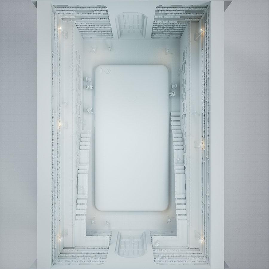 查看《小米max2创意海报》原图,原图尺寸:900x900