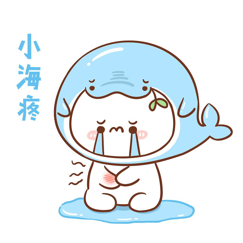 【团子×长草颜表情】团子の动物园交通搞笑图片图片