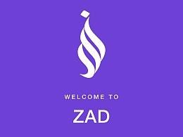 ZAD Charity app