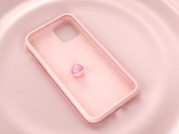 炫彩液态硅胶手机壳宣传片