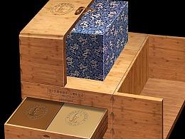 意形社—茶叶礼盒