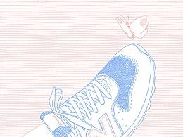 [鞋の轻幻想]系列