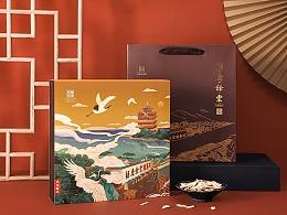 十森一林×胡庆余堂   百年國藥號包装升级