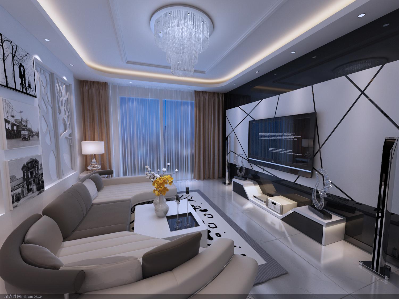 室内|三维|建筑/空间|微网 - 原创作品 - 站酷 (zcool)