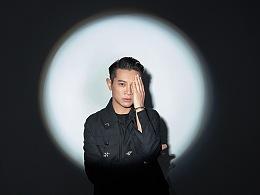 72 VISION   艺⼈罗中旭专辑拍摄