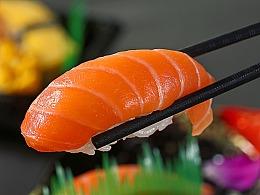 美食摄影-中餐&日料