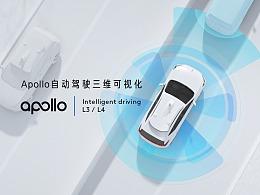 Apollo自动驾驶三维可视化 & 组件规范