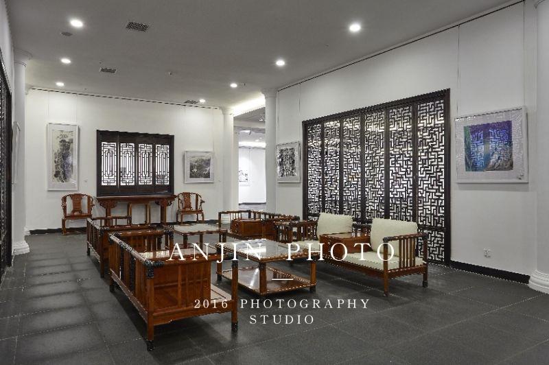 北京泓文博雅艺术馆|环境/建筑|摄影|家具摄影安广东省内的建筑设计院有那些图片