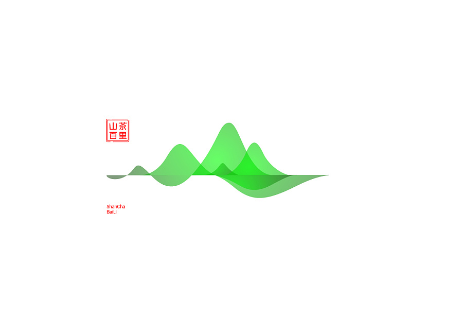 hilogo | 品牌 《山茶百里》图片