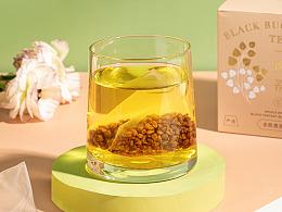 苦荞茶/袋泡茶