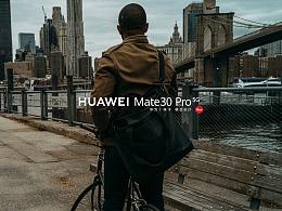华为Mate30 Pro纽约(曼哈顿)拍摄样张2
