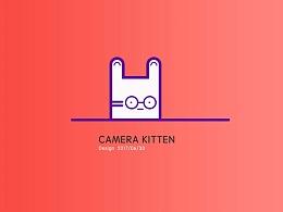 camera kitten-AE动效