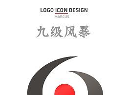 九标 - LOGO 设计 草稿