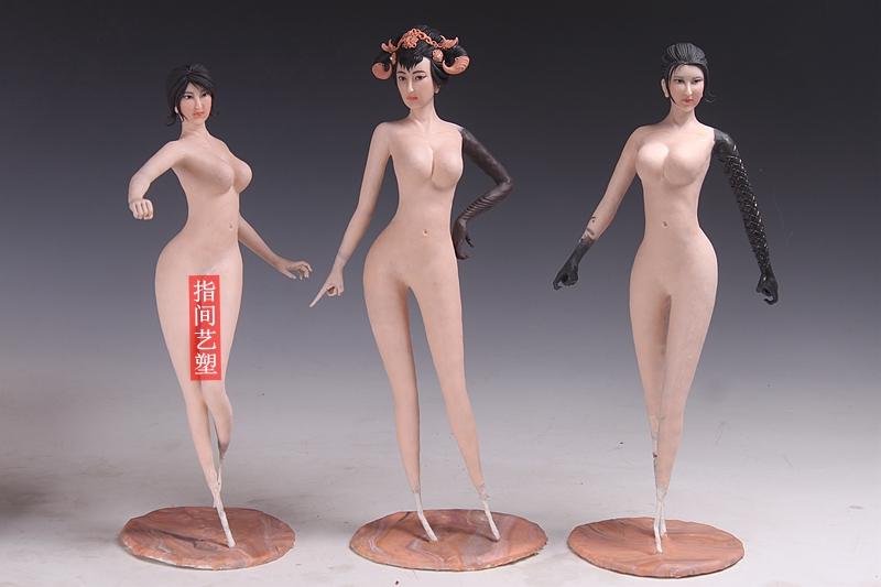 查看《贺加贵面塑软陶》原图,原图尺寸:800x533