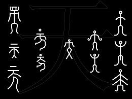 古玺文在现代字体设计中的应用方法研究