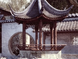 1.0 Traditional Architecture for CG
