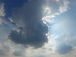 手机摄影——天空