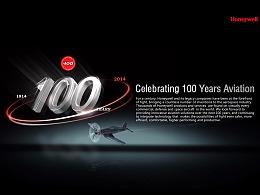 互动体验_Honeywell 100years  2014珠海航天航空展