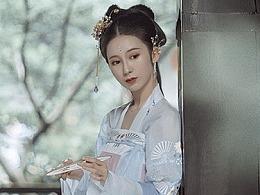 【汉服】南柯子·齐胸襦裙