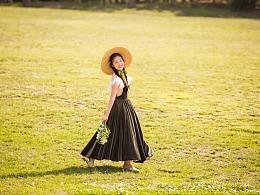 朝阳公园女童3